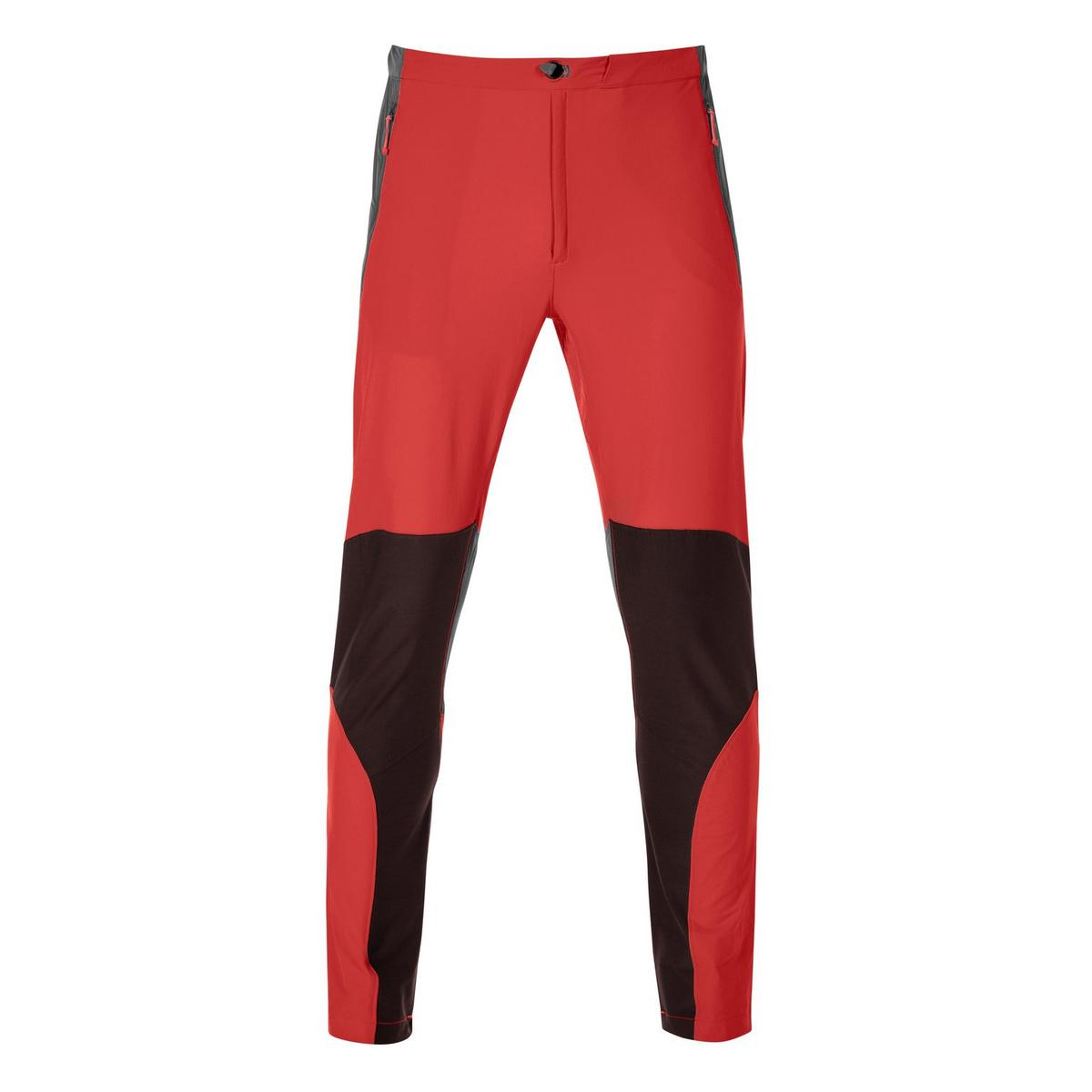 Rab Men's Torque Pant- Ascent Red