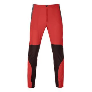 Men's Torque Pant- Ascent Red