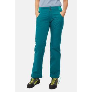 Women's Rab Valkyrie Pants - Green