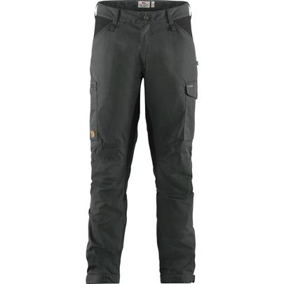 Fjallraven Men's Kaipak Trousers - Grey