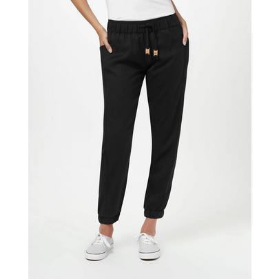 Tentree Women's Coldwood Pant - Black