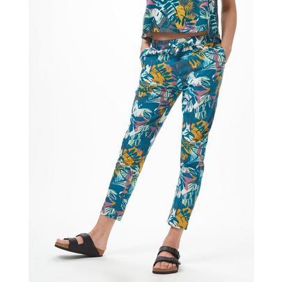 Tentree Women's Cascara Trouser - Multi
