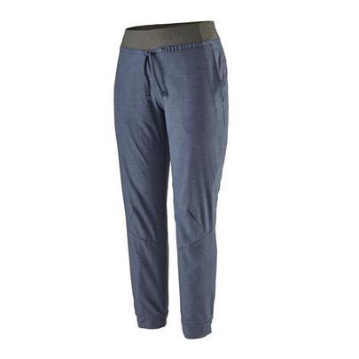 Patagonia Women's Hampi Rock Pants -Blue