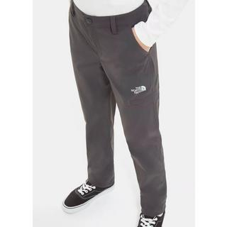 Kids' The North Face Girls Exploration Pant - Grey