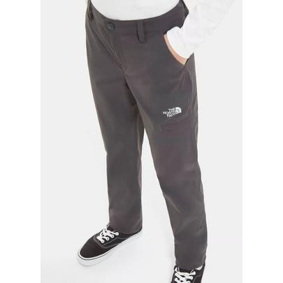 The North Face Girls' Exploration Trousers - Grey