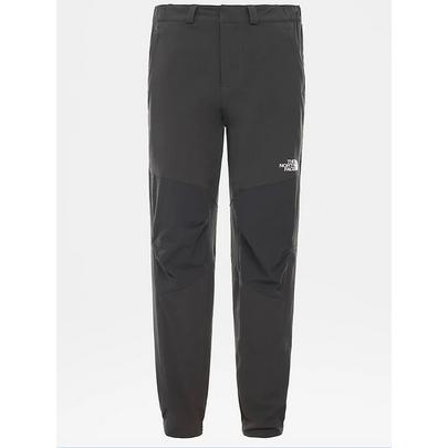 The North Face Boys' Exploration Trousers II - Grey