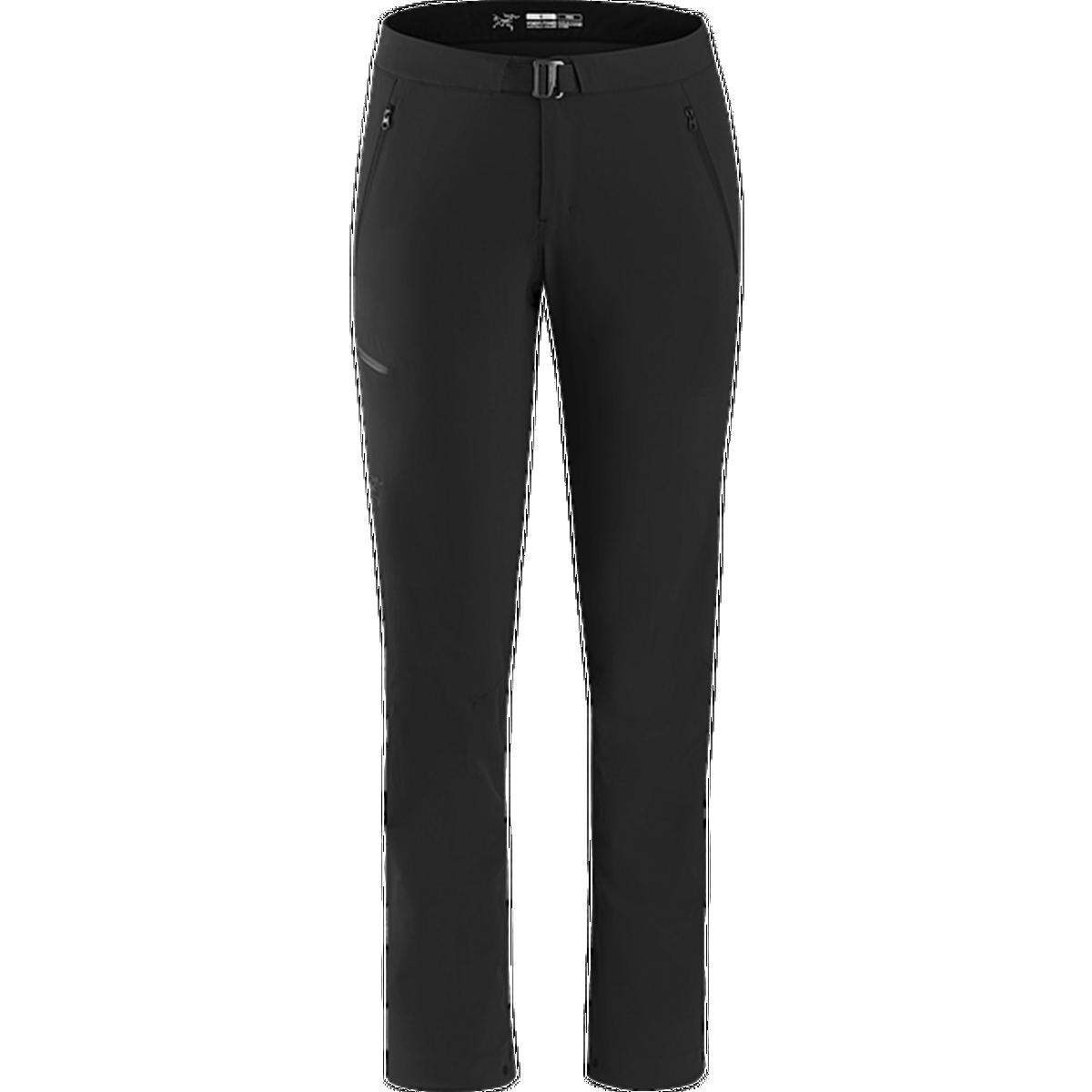 Arcteryx Women's Arc'teryx Gamma Lt Pant Reg - Black