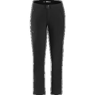 Women's Gamma Lt Pant Short - Black
