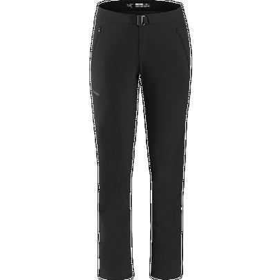 Arcteryx Women's Gamma LT Pant Short - Black