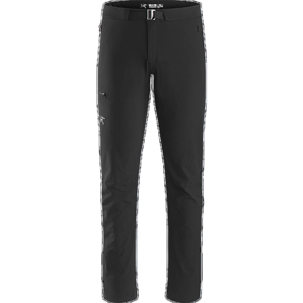 Arcteryx Arc'teryx Men's Gamma LT Pant Reg - Black