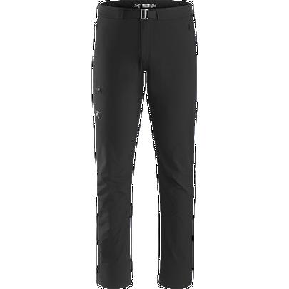 Arcteryx Men's Gamma LT Pant Regular - Black