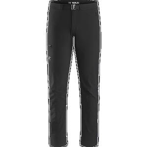 Arc'teryx Men's Gamma LT Pant Short - Black