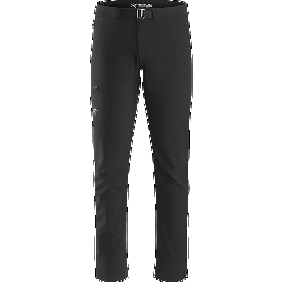 Arcteryx Arc'teryx Men's Gamma LT Pant Tall - Black