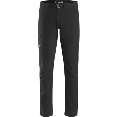 Arcteryx Men's Gamma LT Pant Long - Black