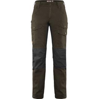 Men's Fjallraven Vidda Pro Vent Trouser Short - Green