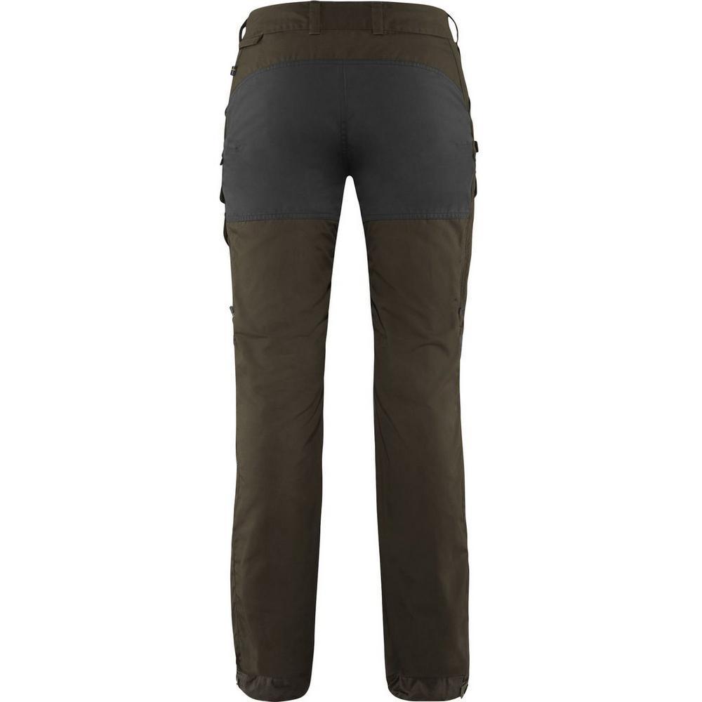 Fjallraven Men's Fjallraven Vidda Pro Vent Trouser Short - Green