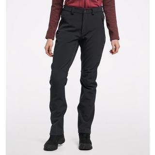 Women's Haglofs Clay Pant - Black