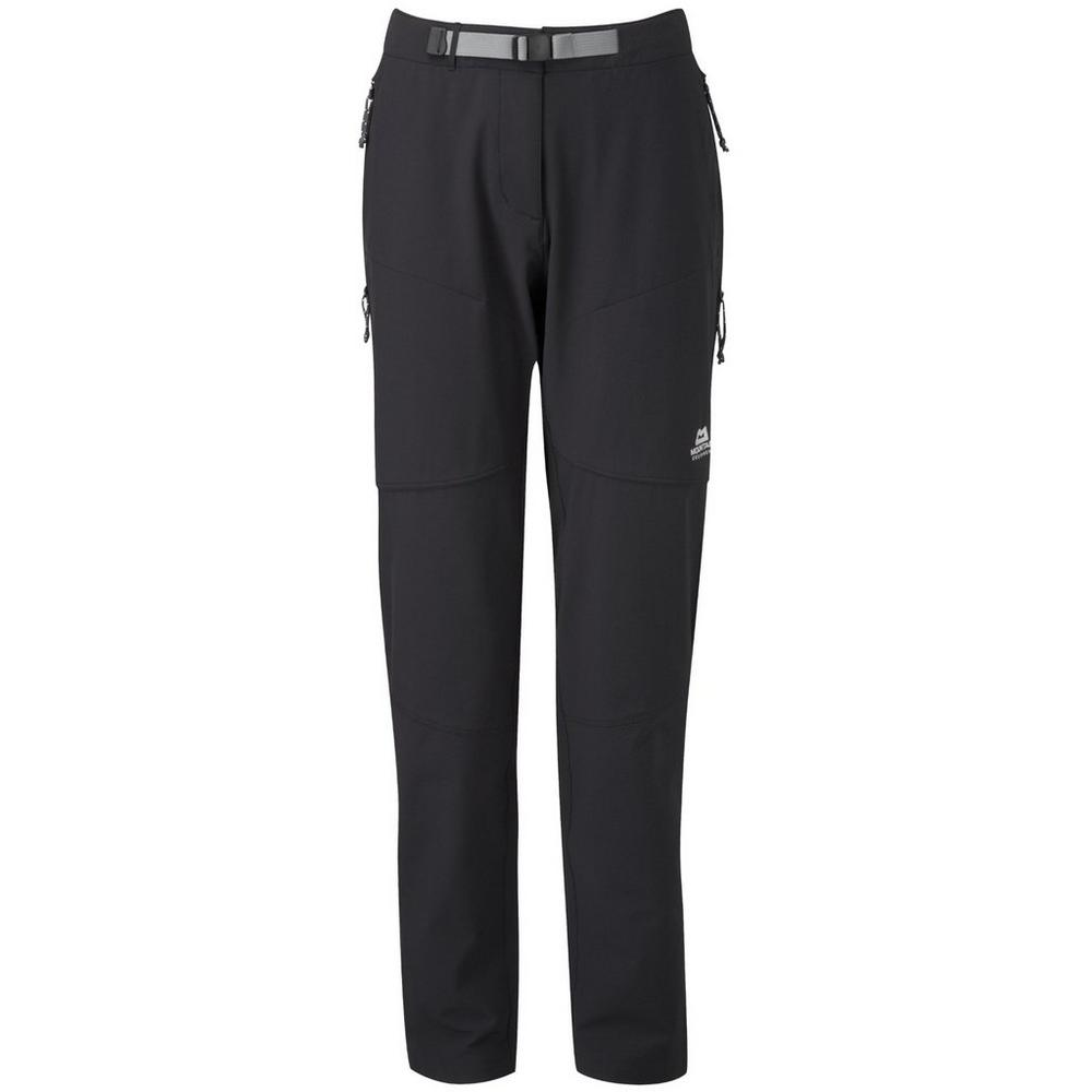 Mountain Equipment Women's Mountain Equipment Chamois Pant Long Length - Black