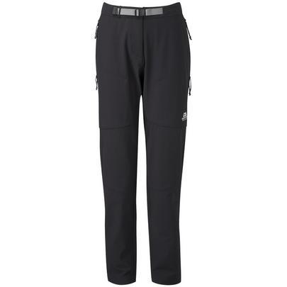 Mountain Equipment Women's Chamois Pant (Long) - Black