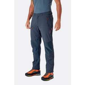 Men's Rab Torque VR Pants - Grey