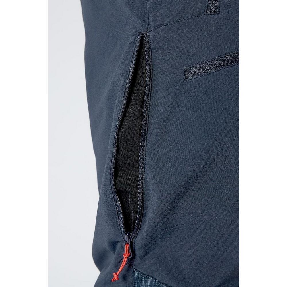 Rab Men's Rab Torque VR Pants - Grey