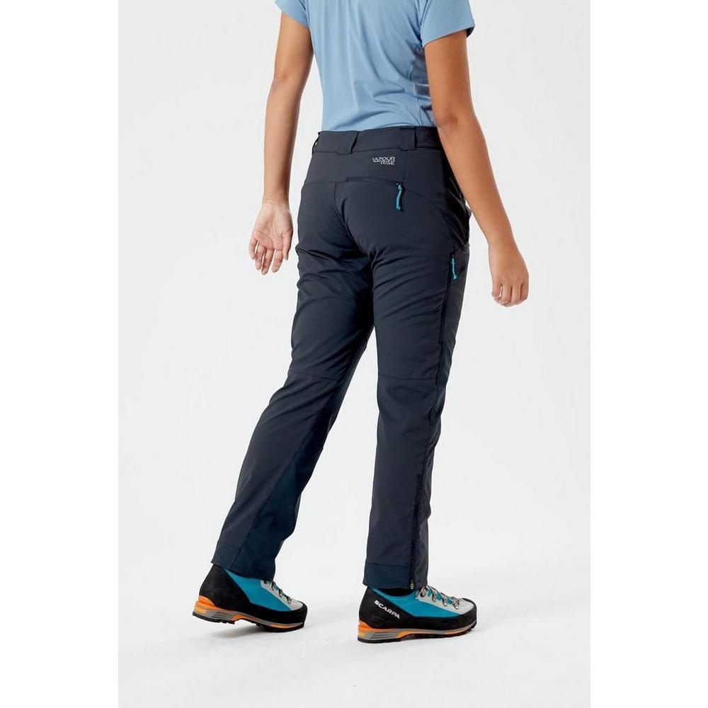 Rab Women's Rab VR Torque Pants - Grey