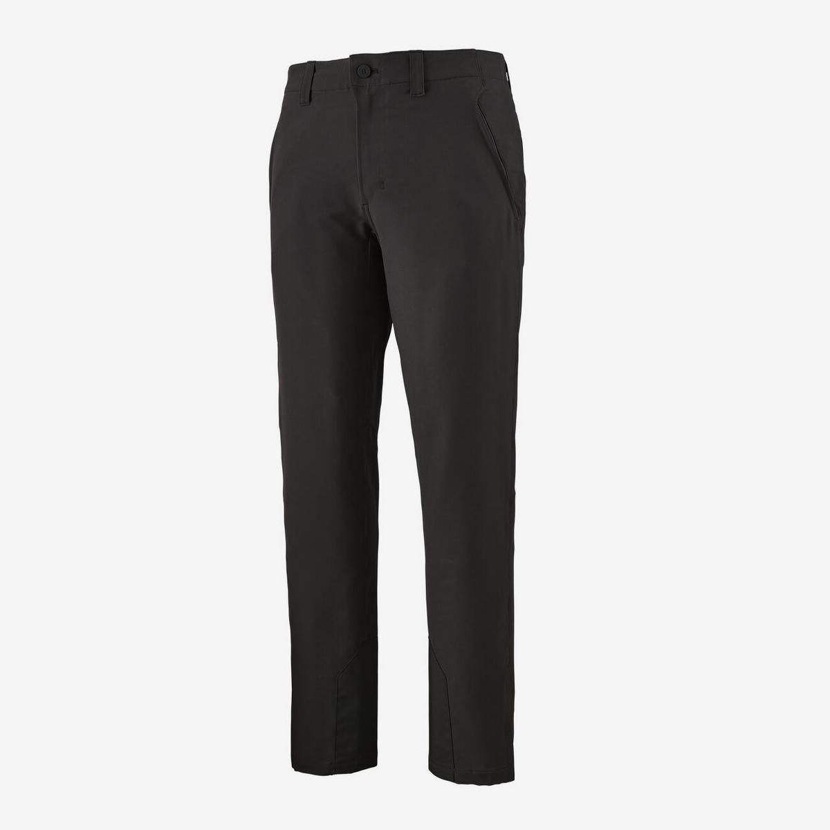 Patagonia Men's Patagonia Crestview Pants Reg - Black