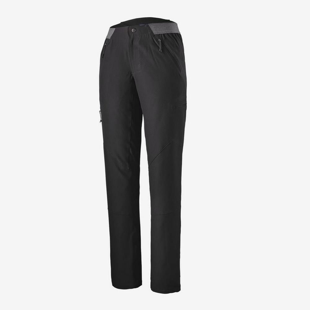 Patagonia Women's Patagonia Simul Alpine Pants - Black