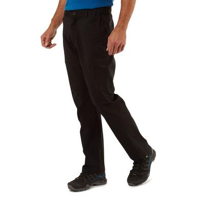 Craghoppers Men's Kiwi Pro II Trouser - Black