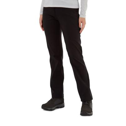 Craghoppers Women's Kiwi Pro II Trouser - Black