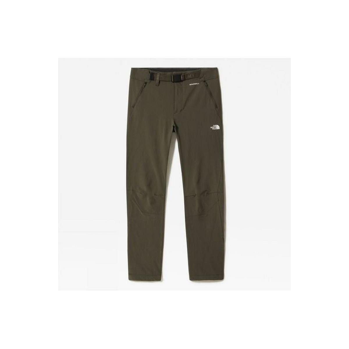 The North Face Men's Diablo II Pant Reg - New Taupe Green