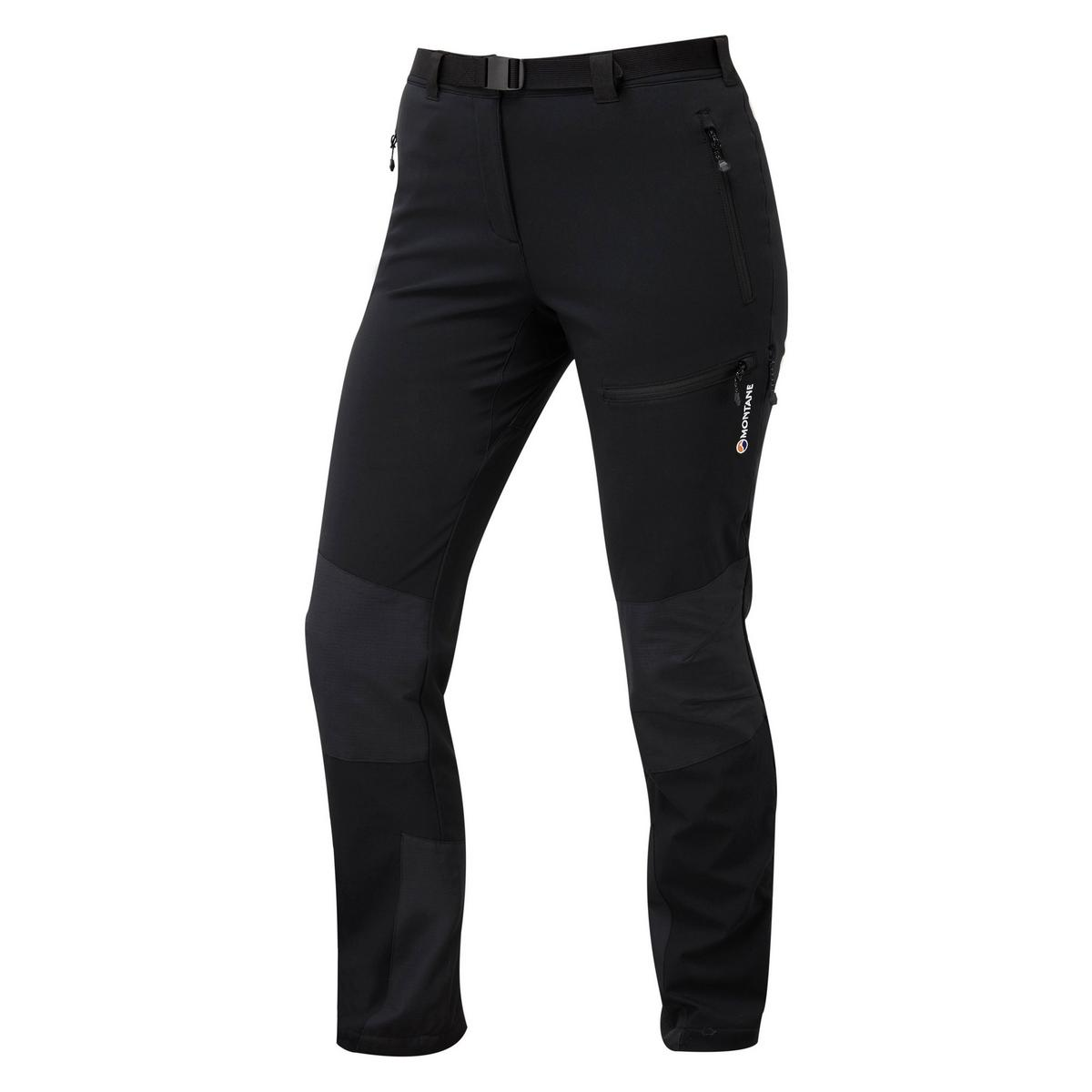 Montane Women's Terra Mission Pants (Short) - Black