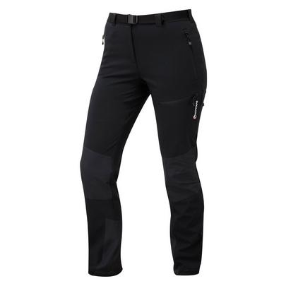 Montane Women's Terra Mission Pants Short - Black