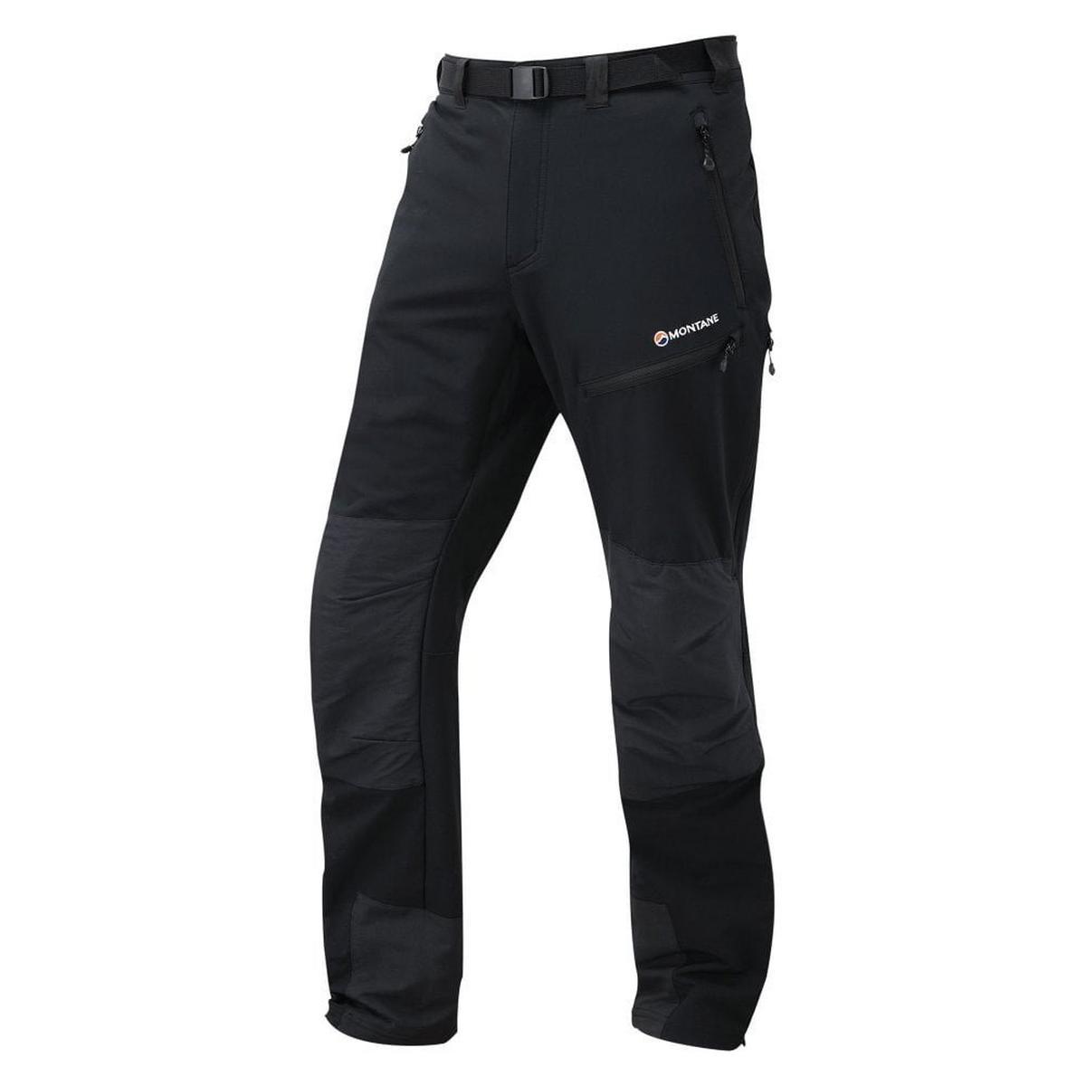 Montane Men's Terra Mission Pant Long - Black