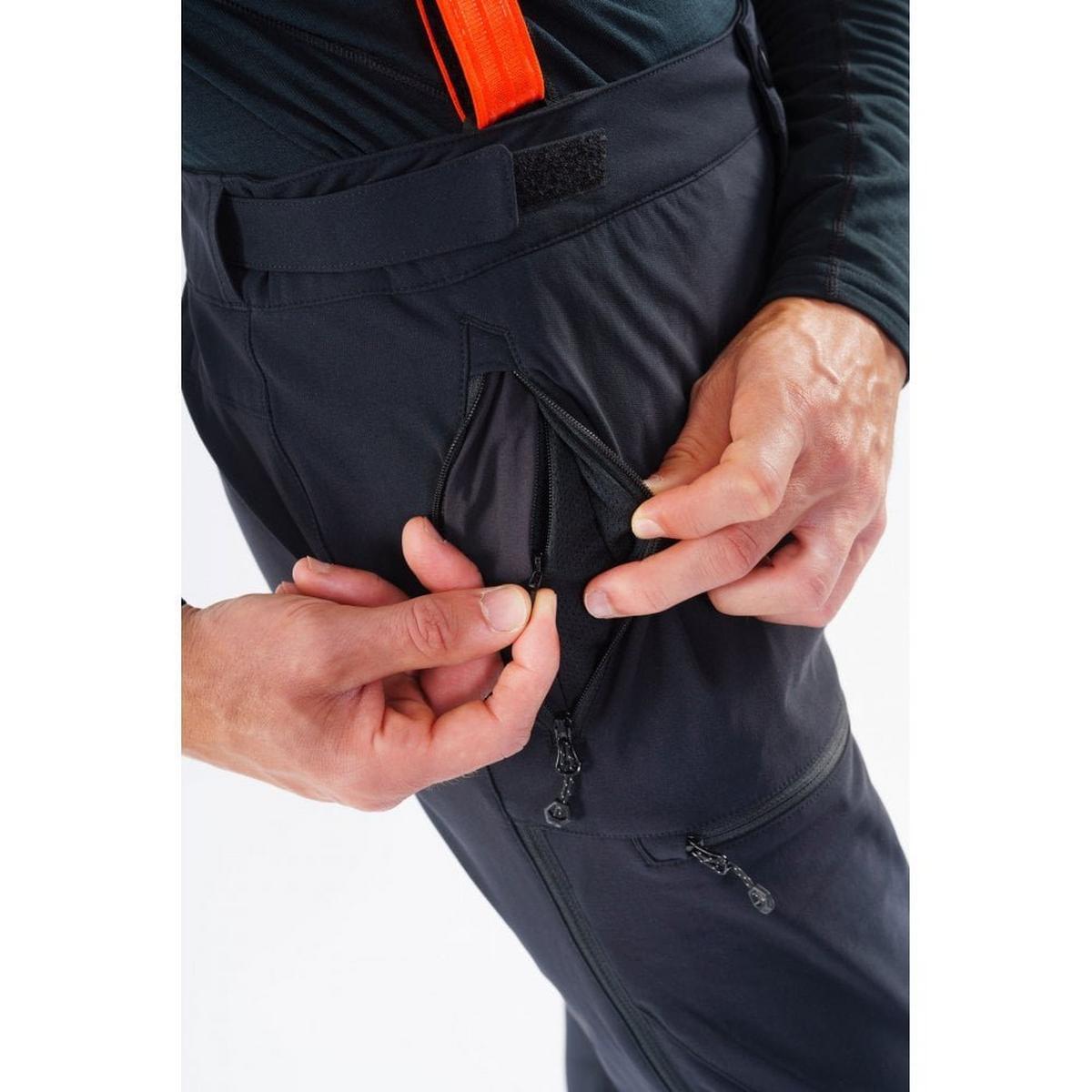 Montane Men's Gradient Pants - Black