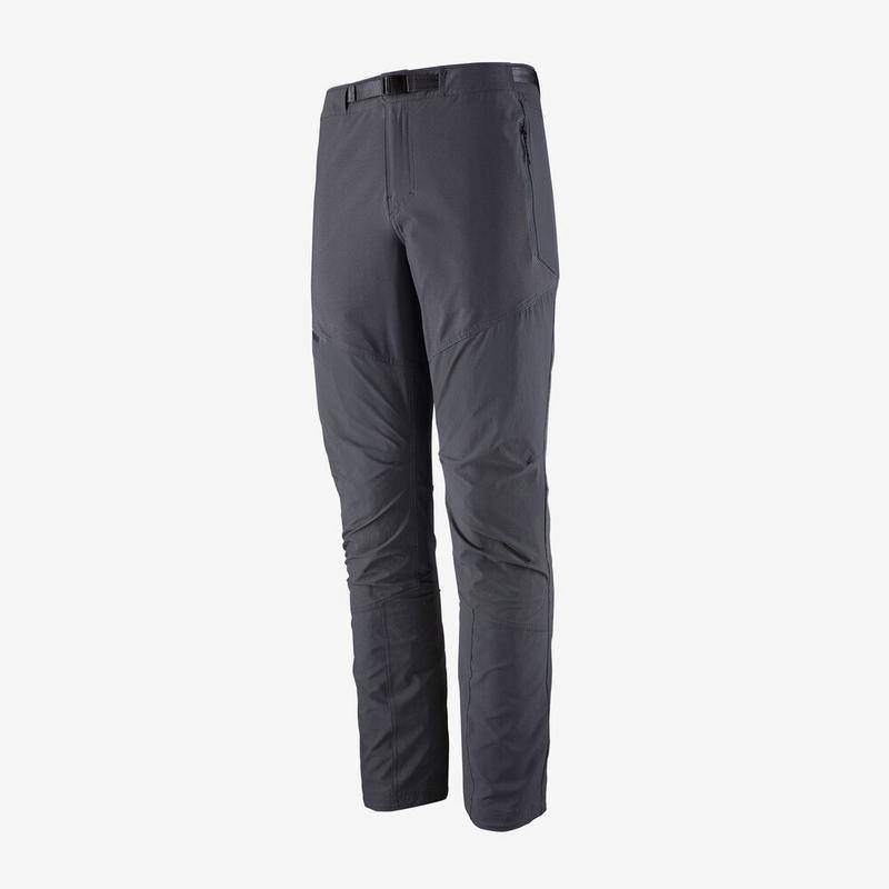 Men's Altiva Alpine Pant - Black