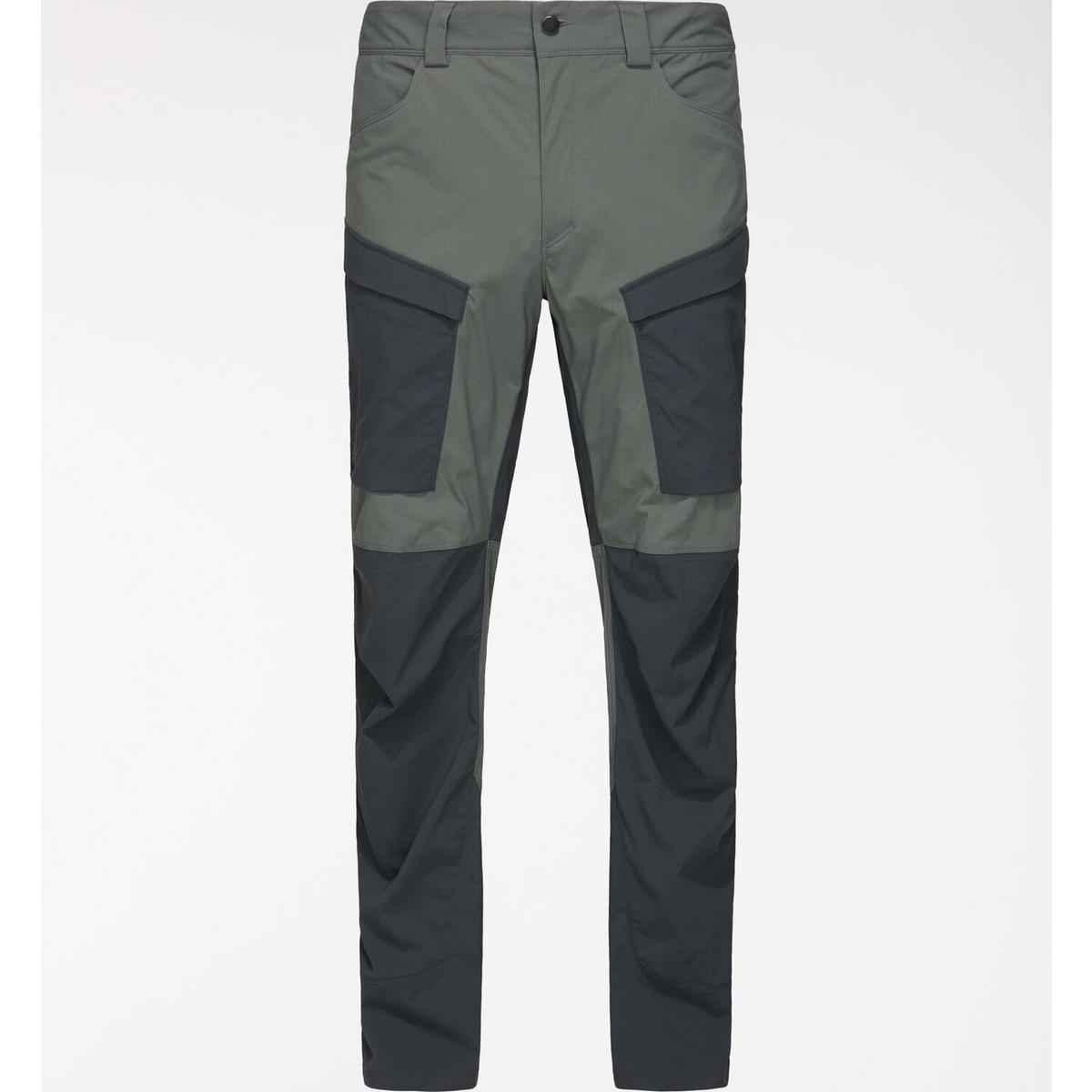 Haglofs Men's Mid Fjord Pant (Reg) - Grey