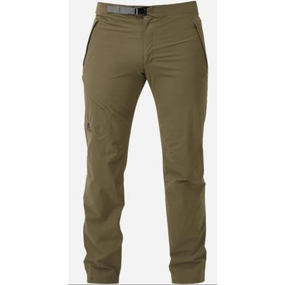 Mountain Equipment Men's Comici Pant (Reg) - Brown