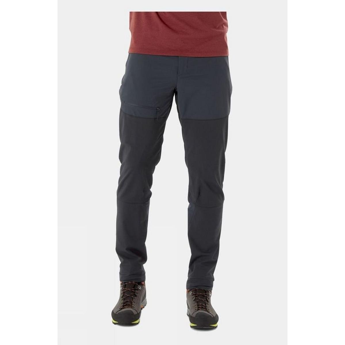 Rab Men's Torque Mountain Pant - Grey