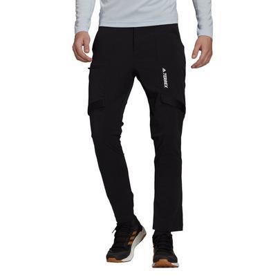 adidas Terrex Men's Zupahike Pants - Black