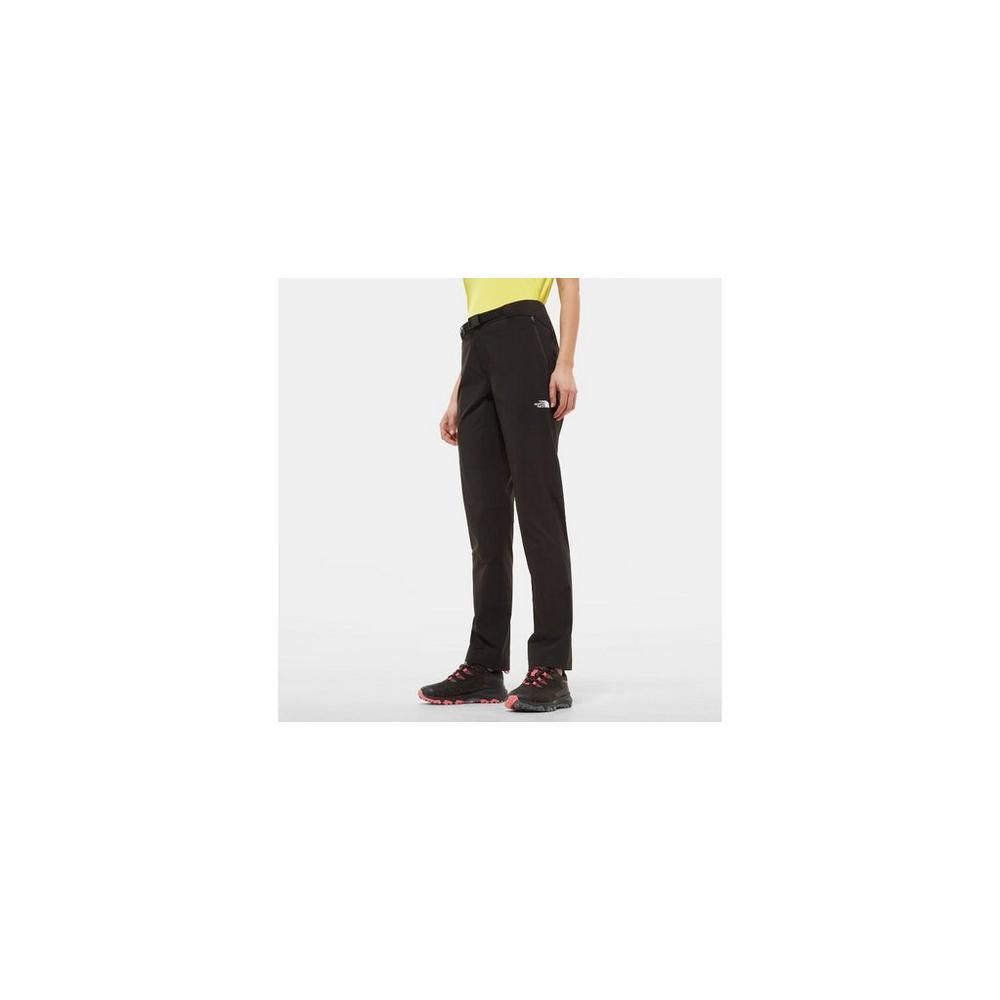 The North Face Women's Speedlight Pant - Black
