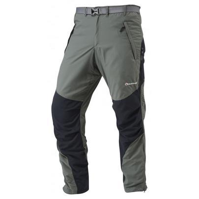 Montane Men's Terra Pant (Short) - Green