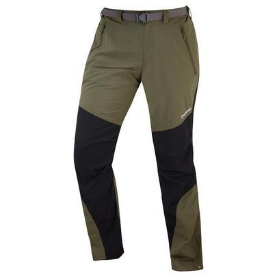 Montane Men's Terra Pant Regular - Kelp