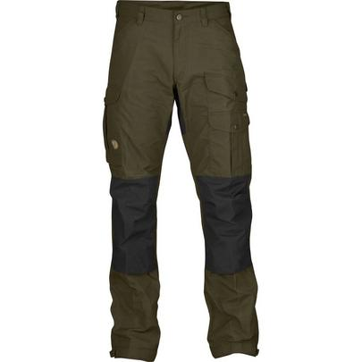 Fjallraven Men's Vidda Pro Trousers Short - Dark Olive