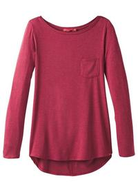 Women's Foundation Long Sleeve Tunic