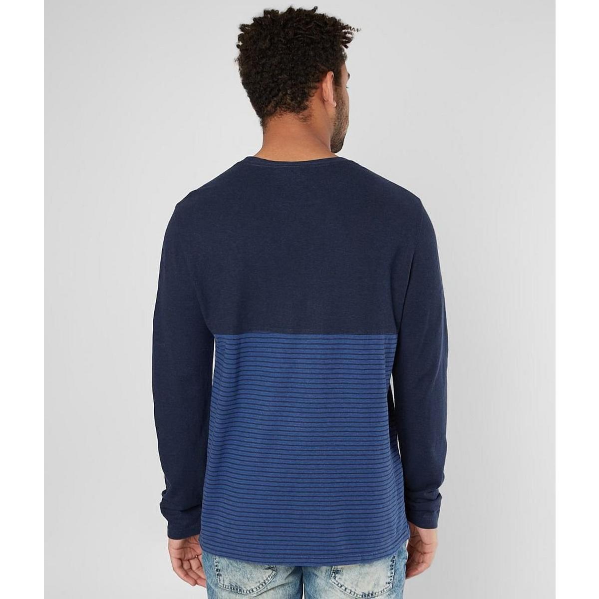 Tentree Men's Gunnison Pocket Long Sleeve Top