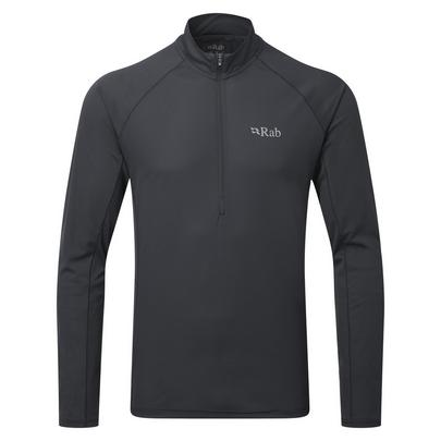 Rab Men's Pulse Long Sleeve Zip