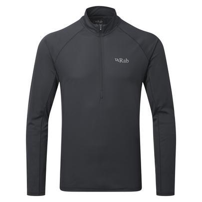 Rab Men's Pulse Long Sleeve Zip