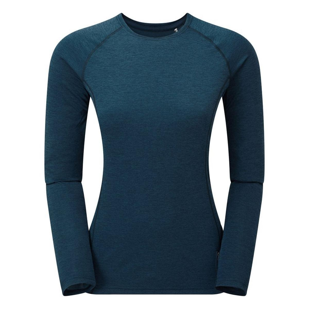 Montane Women's Dart Long Sleeve T-Shirt