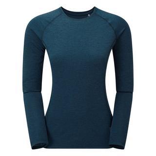 Women's Dart Long Sleeve T-Shirt